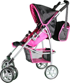 Best Baby Doll Strollers Reviews – Buying Guide