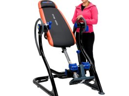 Ironman Inversion Table ATIS 4000
