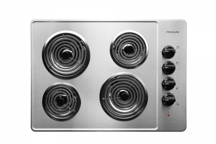 Best Electric Coil Cooktop