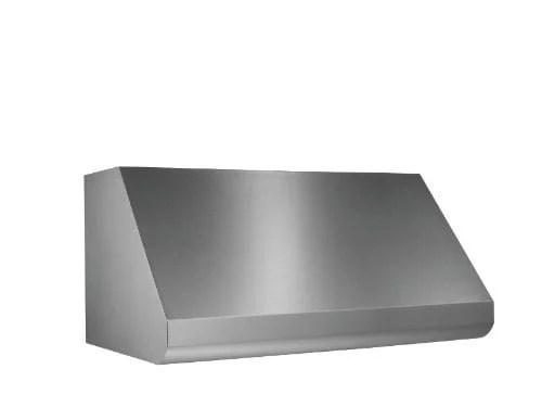 Best Stainless Steel Range Hood