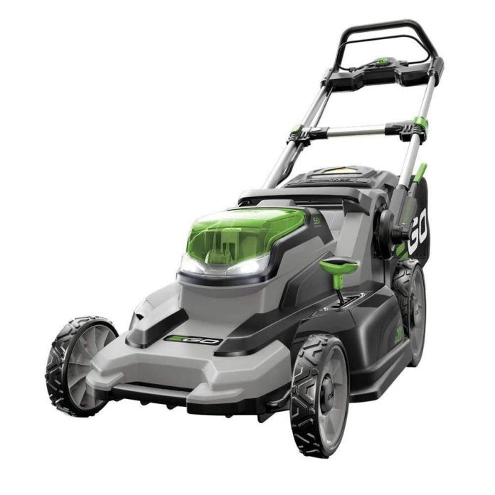 Best Electric Lawn Mower 2018 By EGO Power+