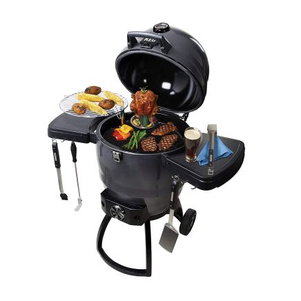 Best Charcoal Grills 2018 By Broil King Keg 5000