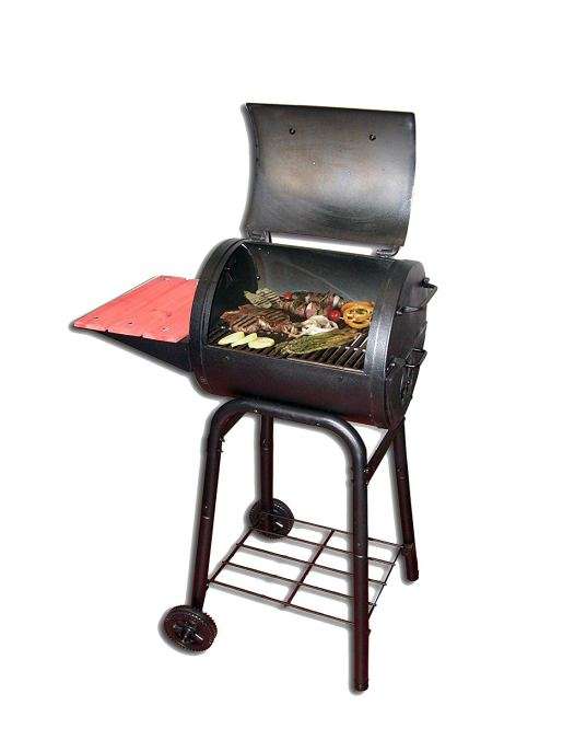 Best Charcoal Grills 2018 By Char-Griller Patio Pro