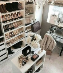 Amazing Closet Room Design Ideas For The Beauty Of Your Storage05