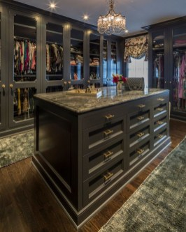 Amazing Closet Room Design Ideas For The Beauty Of Your Storage07