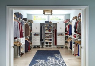 Amazing Closet Room Design Ideas For The Beauty Of Your Storage10