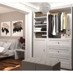 Amazing Closet Room Design Ideas For The Beauty Of Your Storage12