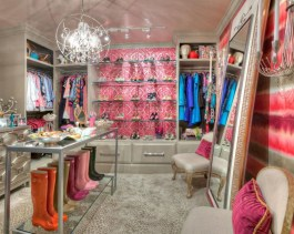 Amazing Closet Room Design Ideas For The Beauty Of Your Storage37