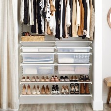 Amazing Closet Room Design Ideas For The Beauty Of Your Storage39