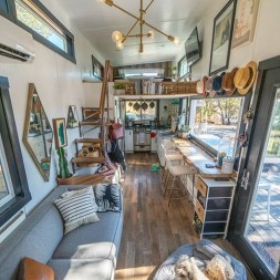 Attractive Simple Tiny House Decorations To Inspire You02