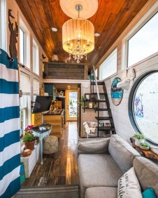 Attractive Simple Tiny House Decorations To Inspire You12