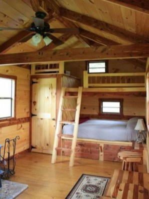 Attractive Simple Tiny House Decorations To Inspire You16