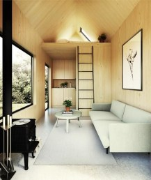Attractive Simple Tiny House Decorations To Inspire You22
