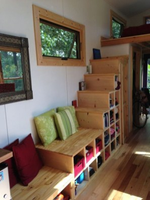 Attractive Simple Tiny House Decorations To Inspire You25
