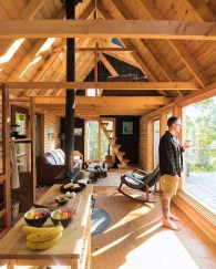 Attractive Simple Tiny House Decorations To Inspire You31