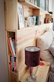 Awesome Bedroom Storage Ideas For Small Spaces05