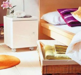 Awesome Bedroom Storage Ideas For Small Spaces20