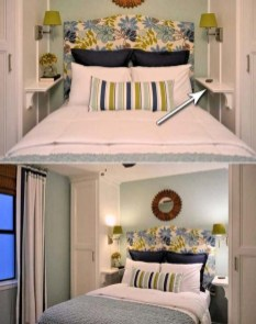 Awesome Bedroom Storage Ideas For Small Spaces42