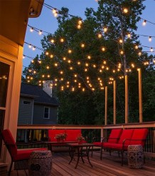 Awesome Outdoor Patio Decorating Ideas17