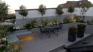 Awesome Outdoor Patio Decorating Ideas22