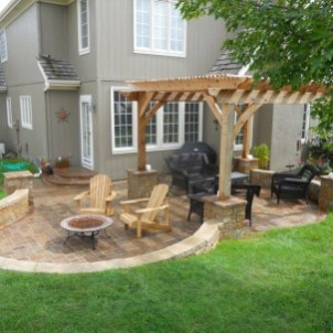 Awesome Outdoor Patio Decorating Ideas32