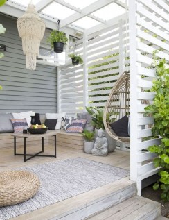 Awesome Outdoor Patio Decorating Ideas37
