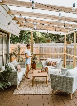 Awesome Outdoor Patio Decorating Ideas38
