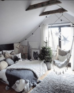 Beautiful Boho Rustic And Cozy Bedrooms27