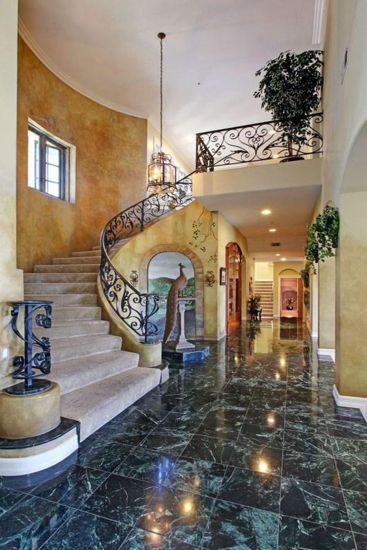 Beautiful Lighting Ideas For Amazing Home Interior Design45