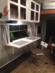 Best Wonderful Rv Camping Living Decor Remodel11
