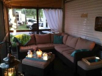 Best Wonderful Rv Camping Living Decor Remodel19