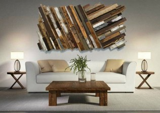 Creative Wall Decor For Pretty Home Design Ideas04