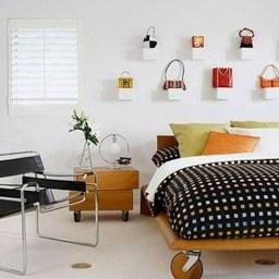 Creative Wall Decor For Pretty Home Design Ideas13