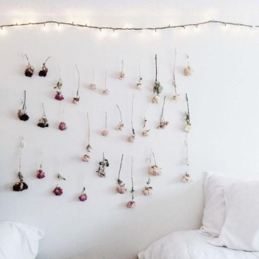 Creative Wall Decor For Pretty Home Design Ideas16