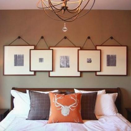 Creative Wall Decor For Pretty Home Design Ideas27