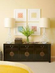 Creative Wall Decor For Pretty Home Design Ideas29