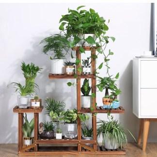 Diy Indoor Plant Display Ideas03