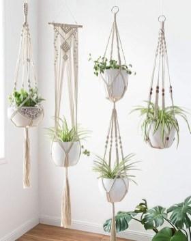 Diy Indoor Plant Display Ideas29