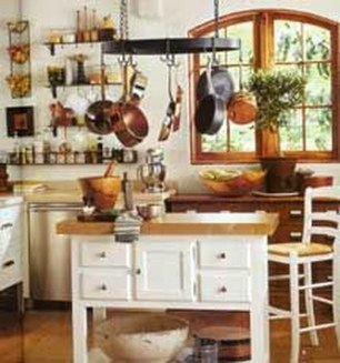 Fabulous Kitchen Island Decorating Ideas To Become A Comfortable Cooking Place For You28
