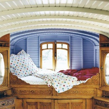Gorgeous Rv Living Decoration For A Cozy Camping Ideas34
