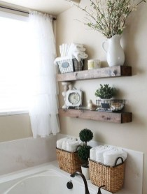 How To Decorate Your Small Bathroom Become More Comfortable And Beautiful12