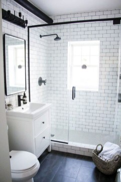 How To Decorate Your Small Bathroom Become More Comfortable And Beautiful16