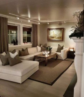 Impressive Living Room Decorating And Design Ideas You Need To Know23