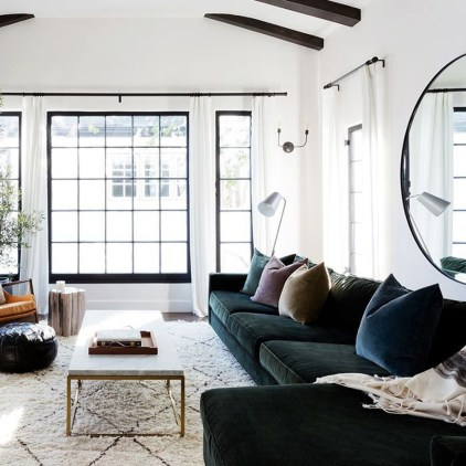 Impressive Living Room Decorating And Design Ideas You Need To Know33