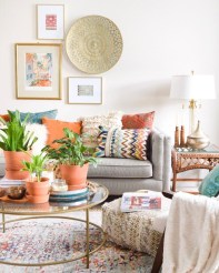 Impressive Living Room Decorating And Design Ideas You Need To Know38