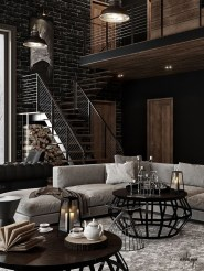 Impressive Living Room Decorating And Design Ideas You Need To Know40
