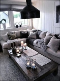 Incredible Living Room For Your Beautiful Home08