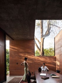 Modern Architecture Interior Design14
