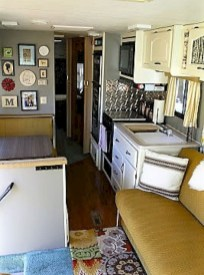 Super Creative Diy Rv Renovation Hacks Makeover20