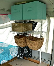 Super Creative Diy Rv Renovation Hacks Makeover22